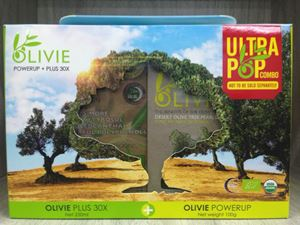 OLIVIE ULTRA POP