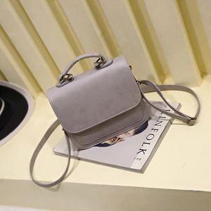Sling Simple Bag Grey