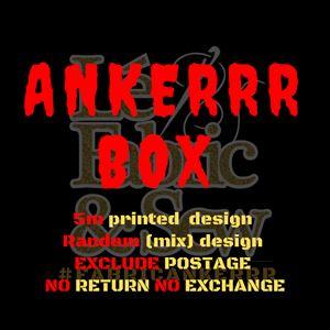 ANKERRR BOX RM90