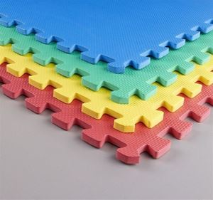 60 x 60 Multipurpose Mat(4pcs)