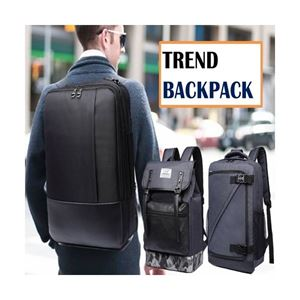 TREND BACKPACK N00798