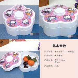 Hello Kitty Flower Candy Box