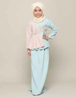 LINANG KIDS IN DUSTY MINT