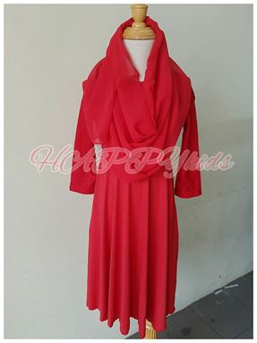S0463 - Red