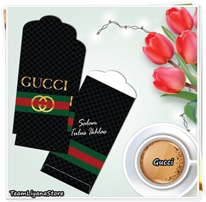 GUCCI BLACK