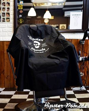 Barber Cape