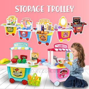 Storage Trolley eta 2 oct 20