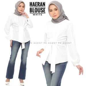 HAERAN BLOUSE