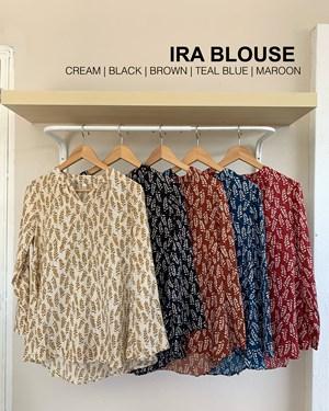 Ira blouse