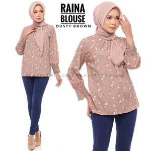 RAINA BLOUSE