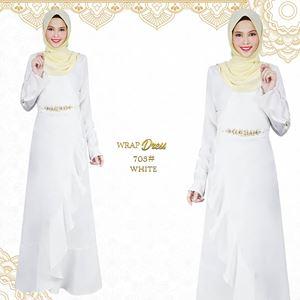 DRESS 703#
