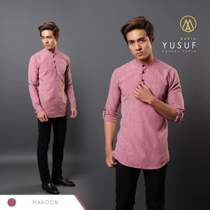 KURTA YUSUF #RAYACOLLECTION