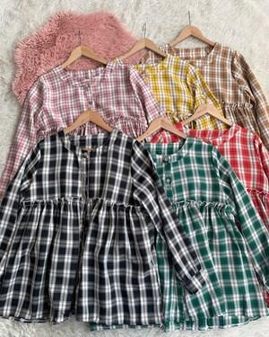 Ozawa blouse