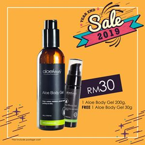 YES BODY GEL PROMO