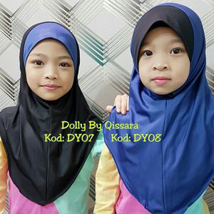 Dolly Instant (Kod DY07)-  Kod DY08 sold out