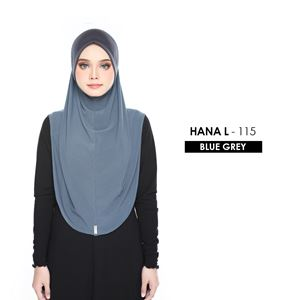 HANA (L) 115