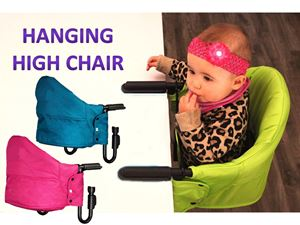 HANGING HIGH CHAIR N00979