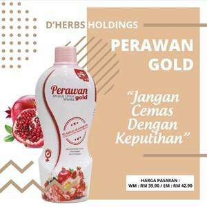 PERAWAN GOLD