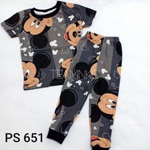 Pyjamas (PS651)
