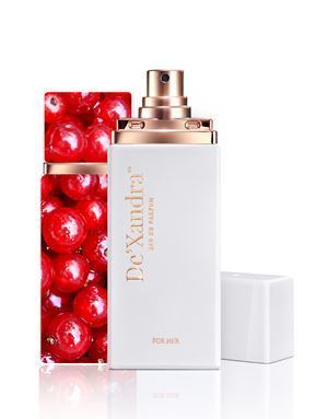LIMITED EDITION DX SIGNORINA- 35 ml EDP Perfume