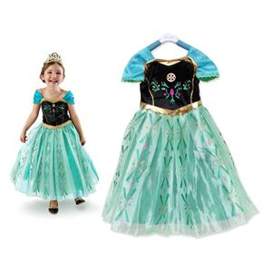 Frozen Dress - Anna Dress
