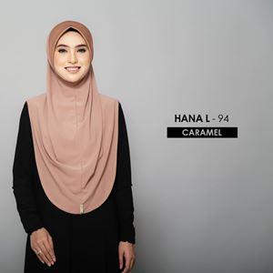 HANA (L) 94