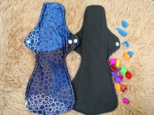 Cloth Pad - Modern (Lively ) Size XL