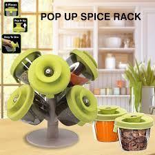 Spice Rack/ Seasoning rack