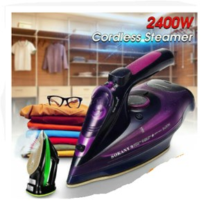 Sokany Cordless Iron Steam 2085