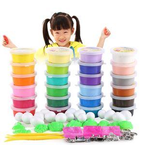Super Clay 36 Colors