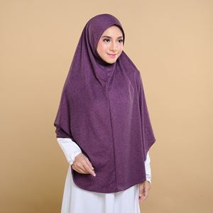 Melati in Grape