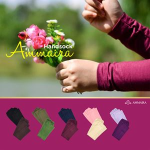 Handsock Ammaira Collection