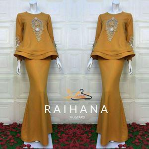 RAIHANA