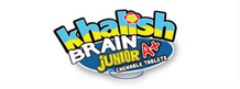 Khalish Brain A+ for Junior