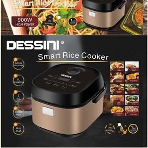Dessini Smart Rice Cooker 5L