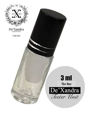 The One by D&G-DeXandra Tester 3ml