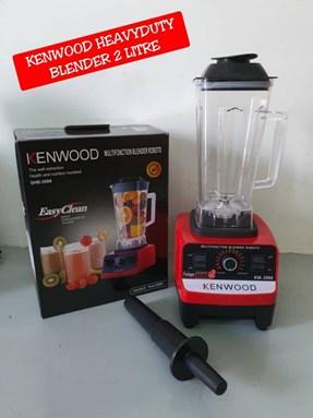 Kenwood Heavy duty Blander 2litre