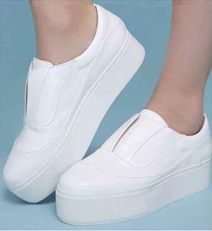 Shoe 2720 White