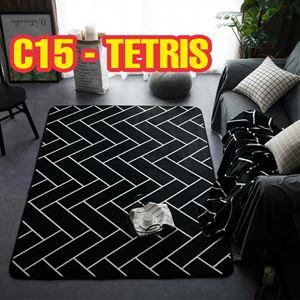 C15 - Tetris