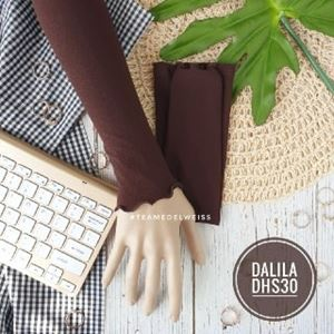 AS-IS DALILA DHS30