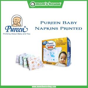 PUREEN -NAPKIN PRINTED
