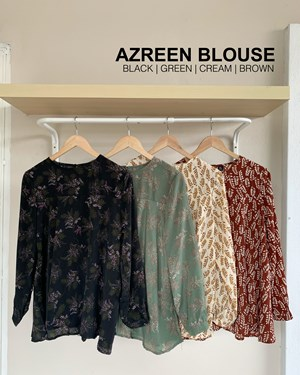 Azreen blouse