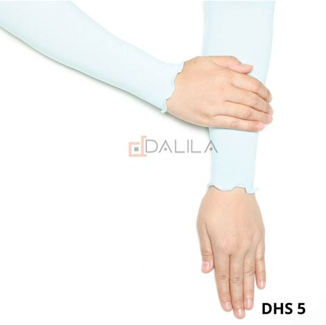 DALILA - DHS 5
