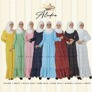 ALUDRA DRESS
