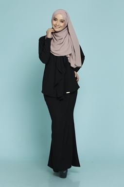 LARA KURUNG-BLACK