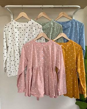 Nusra blouse