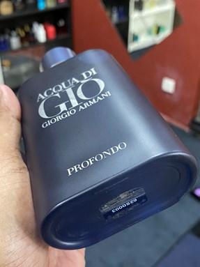 Acqua di Giò Profondo Giorgio Armani for men 125ml EDP