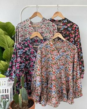 Dena blouse