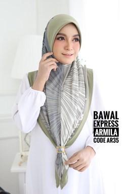 Bawal Express Armila (Code AR35)