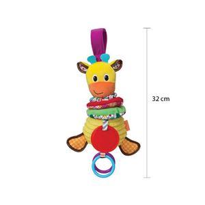 Hug & Tug Musical (Giraffe)